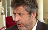 Le député Meyer Habib fait entrer un Israélien armé à l'Assemblée Nationale