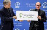 Voyage du pape au Conseil œcuménique des Églises: «un événement capital et historique pour l'unité des chrétiens»