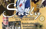 Les Heures Historiques – 19 et 20 mai 2018 à Sully