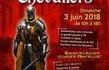 3 juin 2018 à l'Abbaye Saint-Félix de Montceau – Au temps jadis des Chevaliers