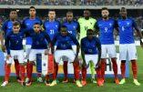 Equipe de France de football : la France sans Français