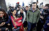 Le ministre Matteo Salvini veut recenser les Roms et préparer les expulsions de ceux en situation irrégulière