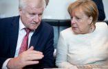 Les cathos bavarois contre Merkel, la fille de pasteur protestant