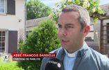 Aberrant : le terroriste islamiste de Liège reçoit des obsèques dans une église catholique