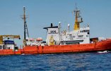 L'Italie dit non à l'immigration clandestine, elle ferme ses ports