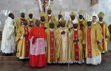 L'incompatibilité entre franc-maçonnerie et catholicisme rappelée par les évêques ivoiriens