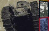"""Du 4 juillet au 21 décembre 2018 au Mémorial de Verdun : """"Le nouveau visage de la guerre"""""""