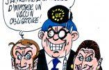 """Ignace - Macron et la """"lèpre"""" nationaliste"""