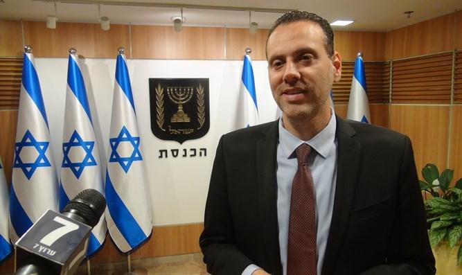 """The Times of Israel révèle que le député israélien Miki Zohar, élu du  Likoud, parti au pouvoir en Israël, a proclamé la suprématie de la """"race  juive"""" lors ... a53f45b242e"""