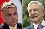 Virginie Vota analyse les manipulations médiatiques autour du duel entre Orban et Soros