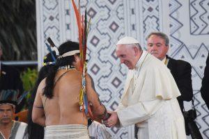 La révolution bergoglienne en marche: l'ordination d'hommes mariés et le ministère des femmes à l'ordre du jour du Synode sur l'Amazonie