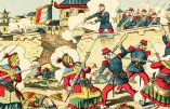 Le Siège de Tuyen Quang et la résistance héroïque de la Légion étrangère