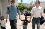 États-Unis – les agences d'adoption religieuses interdites de refuser l'adoption aux couples d'invertis