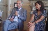 """Attali et Hidalgo présentent le LH Forum ou comment """"l'économie positive"""" vante l'immigration massive"""