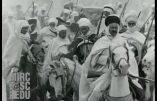 Images d'archives – Alger fête le centenaire de l'Algérie française