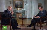 Interview de Vladimir Poutine à Fox News le 16 juillet 2018 sur les contentieux entre USA et Russie – Traduction exclusive et intégrale