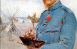 Jusqu'au 18 août 2018 à Noyon – Portraits d'hommes dans la Grande Guerre