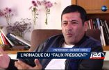 Des escrocs israéliens de haut vol se faisaient passer pour des politiciens français