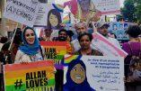 """La mairie de Paris met des studios à disposition des """"réfugiés LGBT"""""""