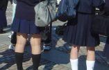 Genderofolie en Grande-Bretagne:  les jupes interdites à l'école