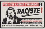 Tribune Libre – Les Populistes, les Racistes et la Gauche (Irène Dimopoulou)