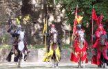 Du 12 au 15 août 2018 – Médiévales de Rochefort en Terre