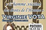 Retrouvez Virginie Vota lors de l'université d'été de Civitas