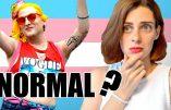 Virginie Vota commente la banalisation des transgenres