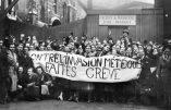 Préférence nationale – Quand la gauche prétendait protéger la main d'œuvre nationale