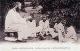 Images d'archives – Les Pères Blancs, missionnaires (1942)