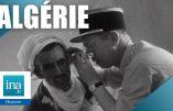 Images d'archives de l'Algérie en 1958