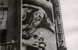 """Images d'archives – Exposition """"Le Juif et la France"""" (1941)"""
