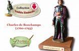 Découvrez les figurines de «La Vendée éternelle»