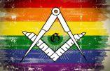 La franc-maçonnerie anglaise admet les transgenres