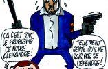 Ignace - Benalla fragilisé par des révélations