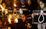 Peine de mort pour les pédophiles en Inde : deux violeurs d'une fillette de huit ans seront exécutés
