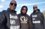 Les Noirs ne devraient acheter qu'à des Noirs, selon la Ligue de Défense Noire Africaine