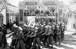 Images d'archives – La Légion Etrangère à Sidi Bel Abbès