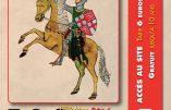 7 au 9 septembre 2018 – Médiévales de Bouliac
