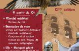 2 septembre 2018 – Fête Médiévale de Formiguères