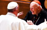 Dès 2000 le Vatican était au courant du comportement déviant du cardinal McCarrick