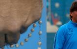 """""""Je porte toujours mon chapelet avec moi"""", assume Zlatko Dalic, entraîneur de l'équipe de football croate"""