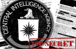 Les expériences secrètes de la CIA