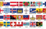 Vexillologie juive: une interprétation «religieuse» des drapeaux… (Encore un fantasme victimaire?)