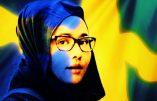 Une musulmane d'origine somalienne fait son entrée au Parlement suédois