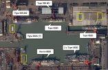 16e navire de guerre mis en service par la marine chinoise en 2018