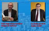 13 octobre 2018 à Toulon – Conférences de Johan Livernette et Jérôme Bourbon