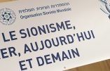 """L'inquiétante dérive vers le national-sionisme de différents partis """"identitaires"""" à travers l'Europe"""