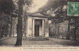 Temple maçonnique d'Epône rénové aux frais des contribuables