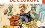Une histoire de l'Europe (Michel Fauquier)
